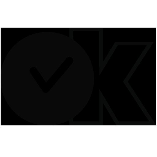 Time OK Logo